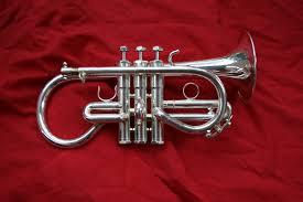 soprano cornet