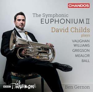 CH10997 - The Symphonic Euphonium II