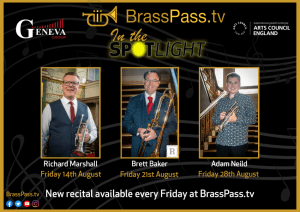 Brass Pass TV
